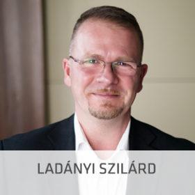 Ladányi Szilárd