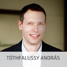 Tóthfalussy András